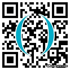 QR Code Design 1tG80