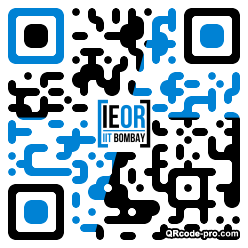 QR code with logo 1tGj0