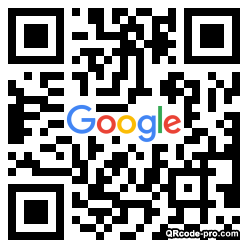 QR code with logo 1tMs0