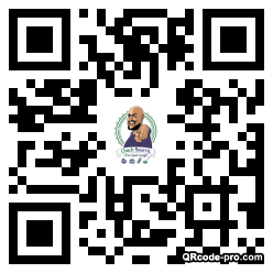 QR code with logo 1tNq0