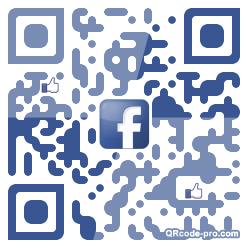 QR code with logo 1tTQ0