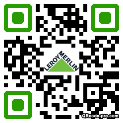 QR code with logo 1tTd0