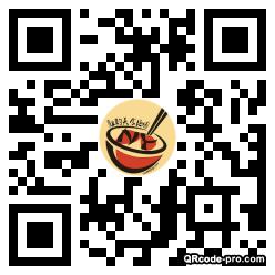 QR Code Design 1tVG0