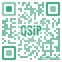 QR code with logo 1tXG0