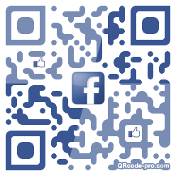 QR code with logo 1tcV0