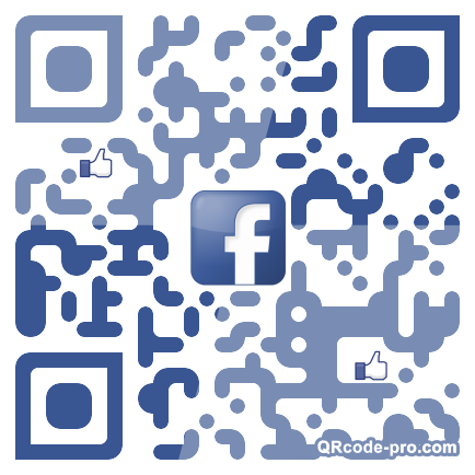 QR code with logo 1tdY0