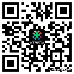 QR code with logo 1tjX0