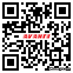 QR code with logo 1tjs0