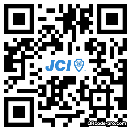 QR code with logo 1toS0