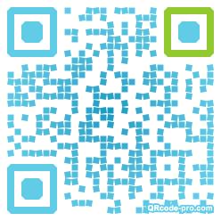 QR code with logo 1tvS0