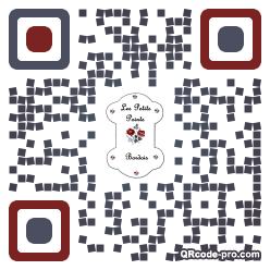 QR Code Design 1tw50