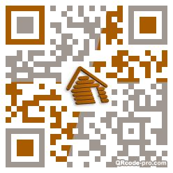 QR code with logo 1u540
