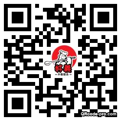 QR Code Design 1uAx0