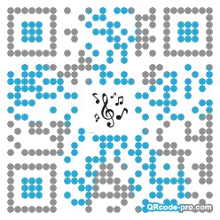QR Code Design 1uBc0