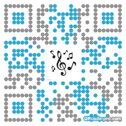 QR Code Design 1uBx0