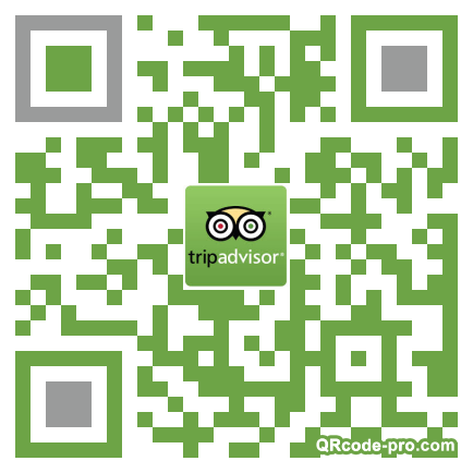 QR code with logo 1uCO0