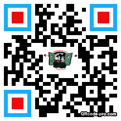 QR code with logo 1uCy0