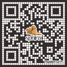 QR code with logo 1uEG0