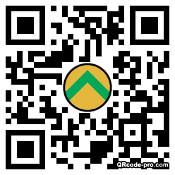QR code with logo 1uHS0