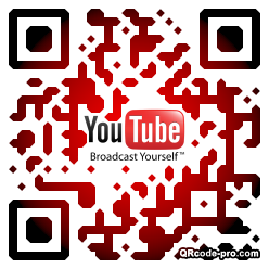 QR code with logo 1uLJ0