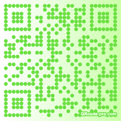 QR code with logo 1uLp0