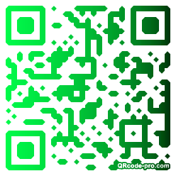 QR code with logo 1uOy0