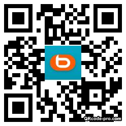 QR code with logo 1uWV0