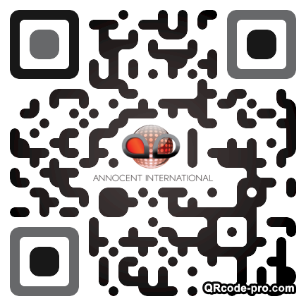 QR code with logo 1uXH0