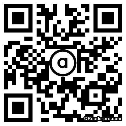 QR Code Design 1uXa0