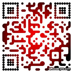 QR code with logo 1uhD0