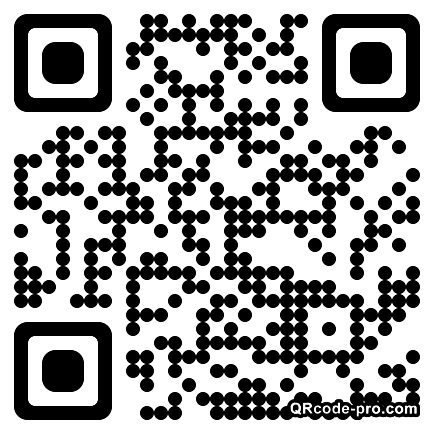 QR code with logo 1uiR0