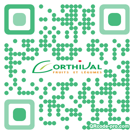 QR code with logo 1uiW0