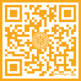 QR code with logo 1ulQ0