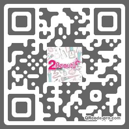 QR code with logo 1uoi0