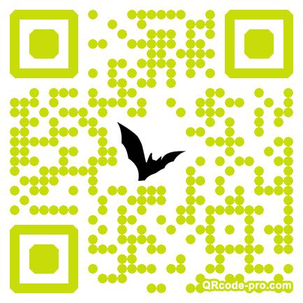 QR Code Design 1usf0