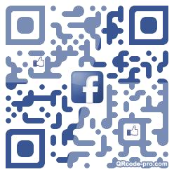 QR code with logo 1utp0