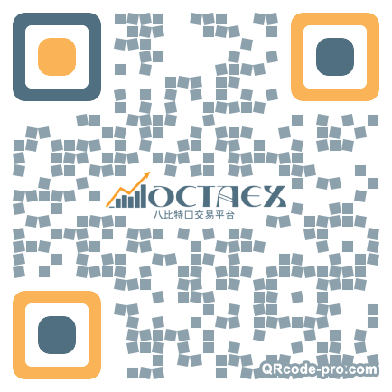 QR code with logo 1uyX0