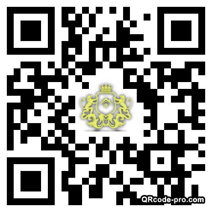 QR code with logo 1uza0
