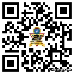 QR Code Design 1v440
