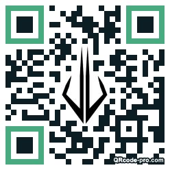 QR Code Design 1vAB0
