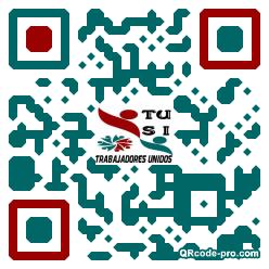 QR Code Design 1vGY0