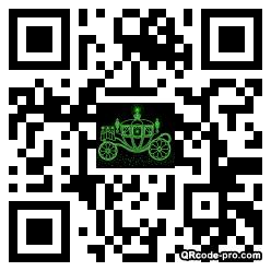 QR code with logo 1vIZ0