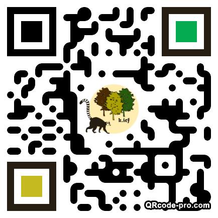 QR Code Design 1vIq0