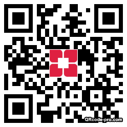QR code with logo 1vLb0