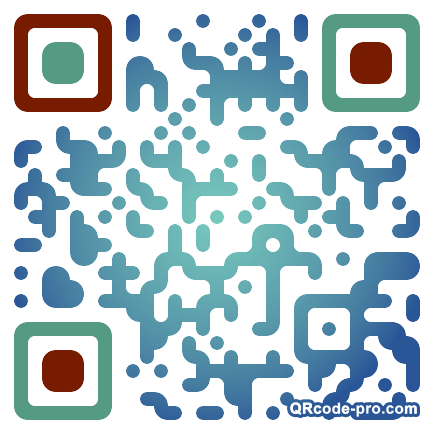 QR code with logo 1vNi0