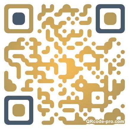 QR Code Design 1vPd0