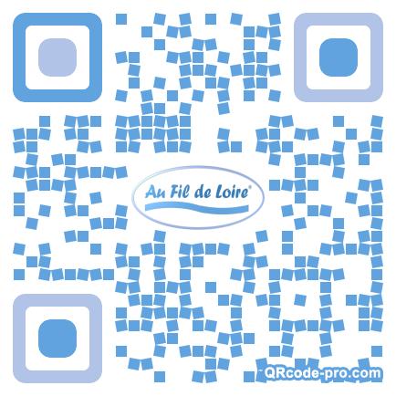QR Code Design 1vPj0