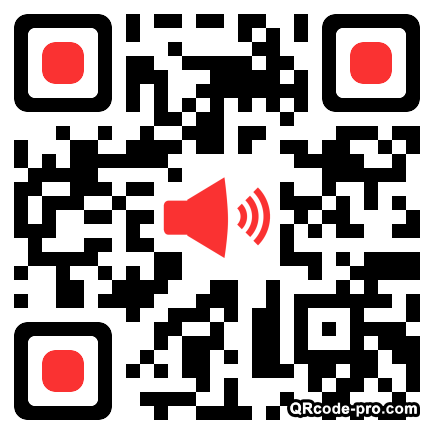 QR code with logo 1vPm0