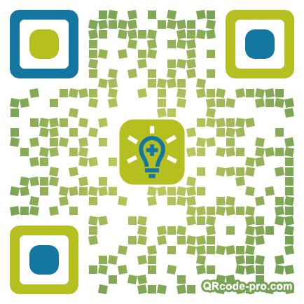 QR Code Design 1vQO0
