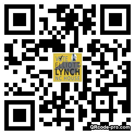 QR code with logo 1vQu0